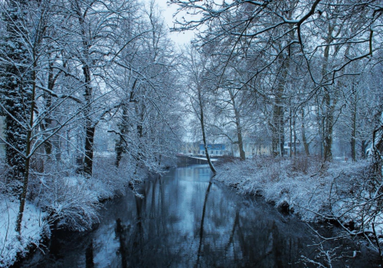 Februar 2013, Winterliche Stimmung